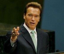 Encuesta reveló baja de popularidad de Arnold Schwarzenegger tras el inicio del su divorcio
