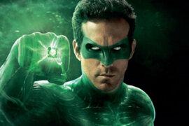 Linterna Verde recauda 52,6 millones de dólares en Estados Unidos y se impone los X -Men