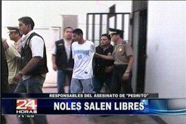 """Juristas de pronuncian sobre la libertad a integrantes de la banda """"Los Noles"""""""