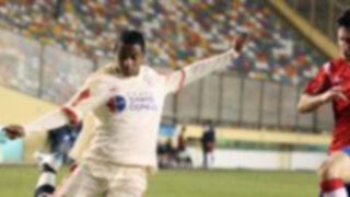 Cremas golearon en la Copa Libertadores Sub 20