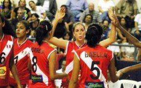 Selección peruana de voleibol se coronó campeón del Torneo Panamericano Juvenil