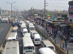 Municipalidad de Lima y Sociedad de Transporte suspende huelga convocada para agosto
