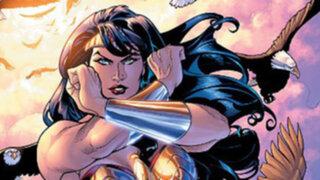 La Mujer Maravilla podría dar el salto al cine de la mano de Nicolas Winding