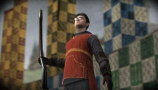 Anuncian nuevo videojuego online de Harry Potter