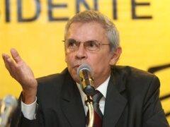"""Castañeda: """"Susana Villarán sólo se ha dedicado a desprestigiar gestión"""""""