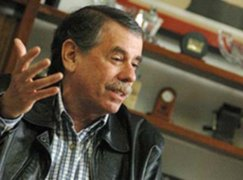 Fernando Rospigliosi: Lucha antidrogas empeorará durante Gobierno de Ollanta Humala