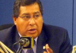Constitucionalista explicó que informe del municipio sobre Comunicore no tiene valor legal