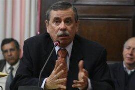 Analista Fernando Rospigliosi expresó que el nuevo gobierno debe asumir responsabiliad en Puno