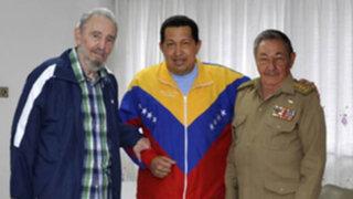 Presidente Hugo Chávez presentaría cuadro clínico crítico por cáncer de próstata