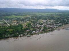 Pareja de turistas polacos desaparecen en Ucayali