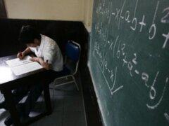 Colegios de Puno preparan plan de contingencia para recuperación de clases paralizadas por las protestas