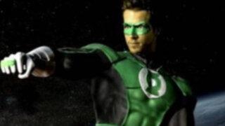 Estudios Warner preparan la segunda parte de Linterna Verde