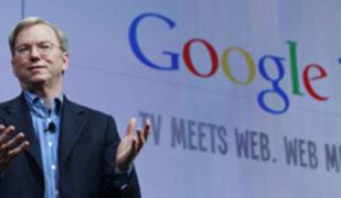 Google lanzó nuevo servicio en Internet para el buen uso de su identidad