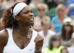 Las hermanas Venus y Serena Williams se despidieron de Wimbledon en los cuartos de final