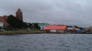 Parlamento Andino respalda a Argentina en su reclamo por las Malvinas