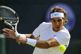 Rafael Nadal se enfrentará al británico Andy Murray en semifinales de Wimbledon
