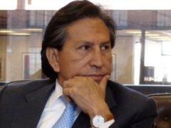 Alejandro Toledo: Humala levantó muchas expectativas que ahora debe afrontar