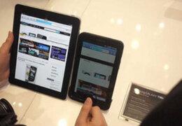 Samsung continúa en la disputa de patentes con Apple