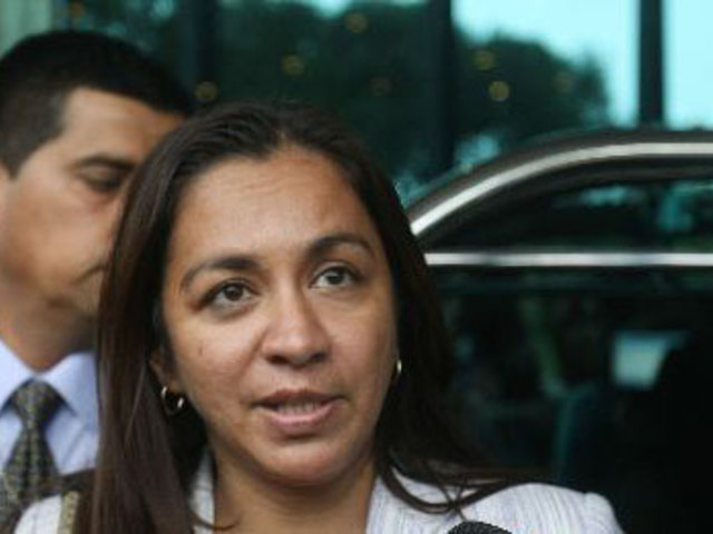 Gana Perú inició dialogo con Perú Posible para unificar propuestas parlamentarias