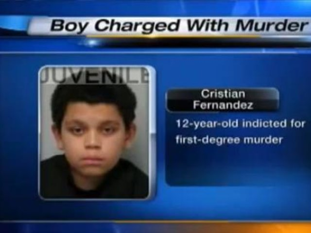 EE.UU: un menor de 12 años podría ser condenado a cadena perpetua por asesinato