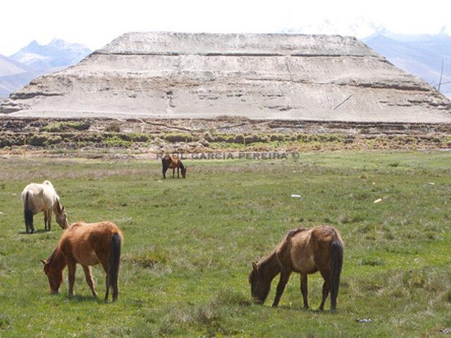 Solicitan no quemar pastizales en el Parque Nacional del Huascarán por la fiesta de San Juan