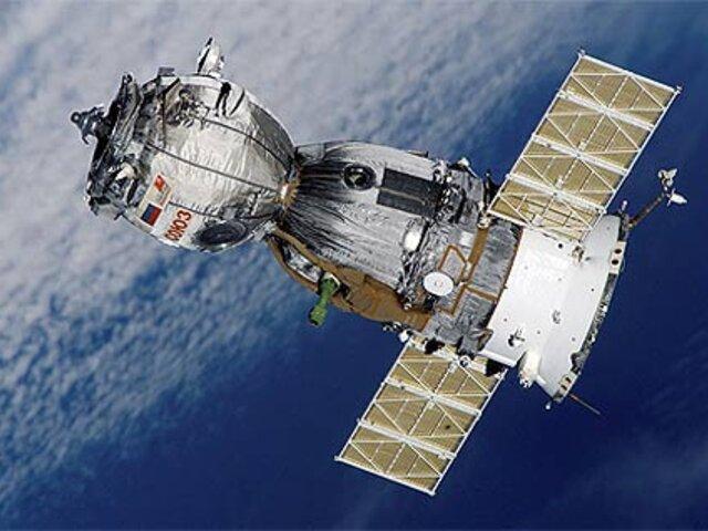 Basura espacial obligó a los integrantes de la EEI a refugiarse en las naves Soyuz