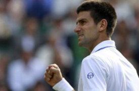 """Djokovic jugará su primera final en Wimbledon contra el """"Rafa"""" Nadal"""