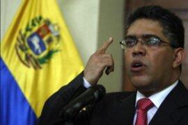 Vicepresidente de Venezuela califica de innecesaria delegación del poder por parte de Hugo Chávez