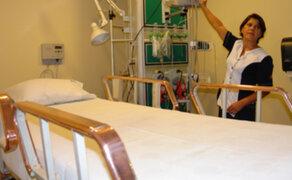 Destacan el uso del cobre en hospitales para acabar con las bacterias