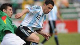Argentina no pudo con Bolivia en el inicio de la Copa América