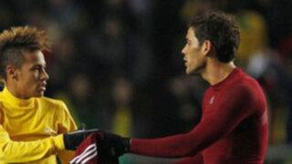 Sorpresa en Argentina: Brasil empató ante Venezuela en la Copa América