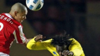 Paraguay empató con Ecuador en partido valido por el grupo B de la Copa América