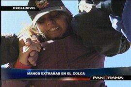 Nuevas dudas en torno a la búsqueda de Ciro Castillo y las declaraciones de Rosario Ponce
