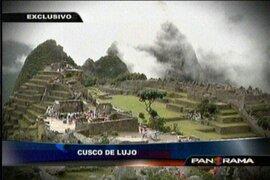 Cusco se viste de Lujo por el centenario del descubrimiento de Machu Picchu