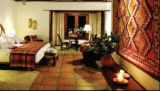 Cadena hotelera anuncia inversiones en Puerto Maldonado y Cusco