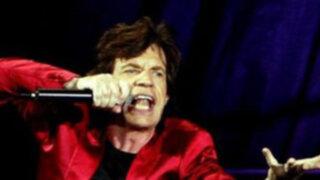 Banda musical del cantante Mick Jagger lanzará álbum el 20 de septiembre