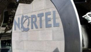Consorcio formado por empresas tecnológicas compraron patentes de Nortel por 500 millones de dólares