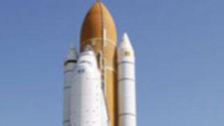 Último lanzamiento del Atlantis se vería afectado por el mal tiempo