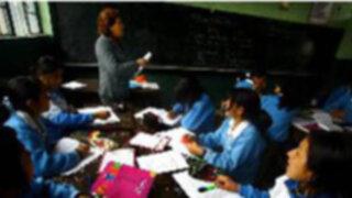 Conapafa: Padres de familia exigen pronta recuperación de clases escolares