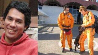 Topos de México niegan haber encontrado el cuerpo de Ciro Castillo