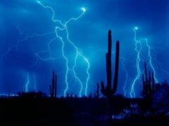 Tormenta eléctrica podría perjudicar el lanzamiento del Atlantis