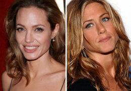 Angelina Jolie y Jennifer Aniston entre las mejores pagadas de Hollywood