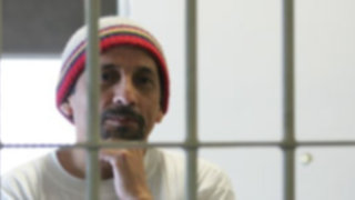 Médicos informan que Antauro Humala  sufre de cálculos renales y problemas con la columna