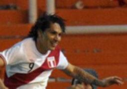 Perú venció a México y depende de si mismo para avanzar en la Copa América