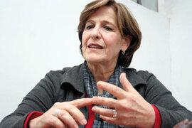 Susana Villarán: The Economist tiene razón, tengo las manos limpias