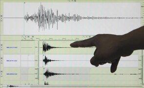Temblor de 6.4 grados en la escala Richter remeció Argentina