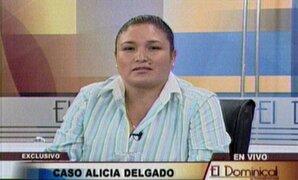 Olga Meza: Condenaron a mi hermana por ser lesbiana