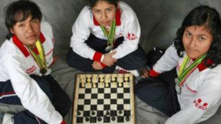 Peruanos logran 17 medallas en reciente campeonato Panamericano de Ajedrez