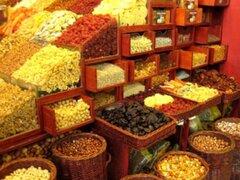 Consumo de frutos secos controla la diabetes