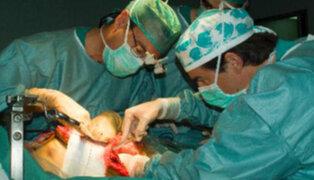 Médicos españoles detectaron anticuerpos que rechazan al corazón trasplantado
